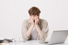 Begini Dampak Stres pada Tubuh