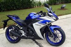 Ada Honda CBR250RR, Bagaimana Nasib  Yamaha R25?