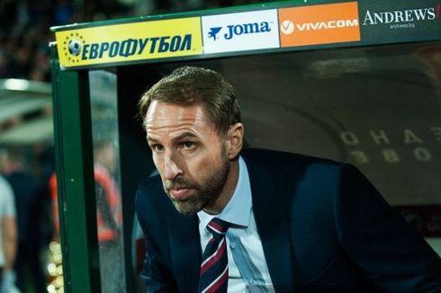 Hasil Inggris di Euro 2020 Jadi Penentuan Nasib Gareth Southgate