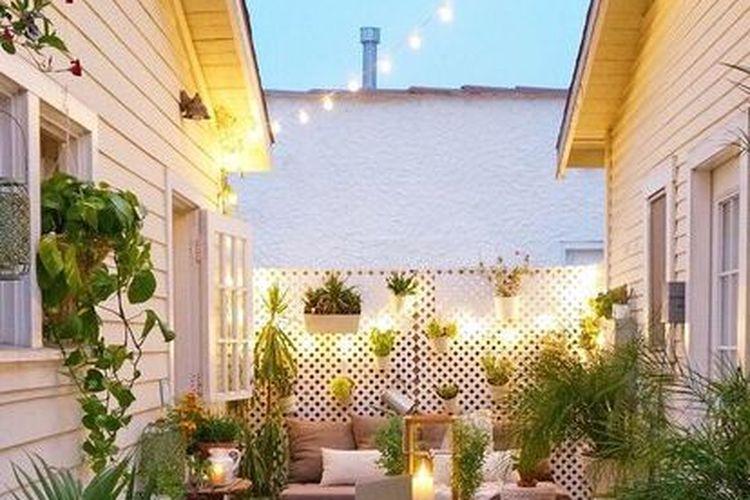 5 Ide Desain Teras Rumah