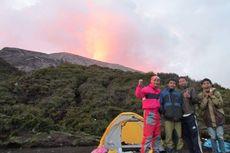 Gunung Kerinci Buka Lagi 18 Mei 2021, Ini Syarat Mendakinya