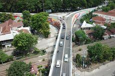 Dukung Kereta Semi Cepat Jakarta-Surabaya, 500 Perlintasan Sebidang Disterilisasi