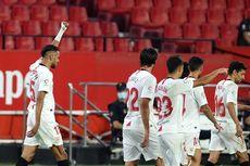 Hasil dan Klasemen Liga Spanyol - Sevilla Menang, Barcelona dan Real Madrid Ketat