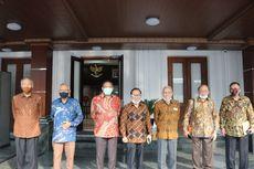 14 Purnawirawan TNI Temui Presiden Siang Ini, Ada Apa?