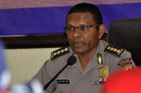 Dukung Gerakan Papua Merdeka, Dua Pimpinan KNPB Mimika Ditangkap