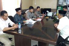 Penuhi Panggilan Bawaslu Riau, Plt Bupati Siak Dicecar 34 Pertanyaan