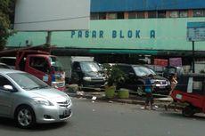 MRT Tenggelamkan Fatmawati, Glodok Bisa Naik Daun Lagi