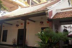 Candra Naya, Rumah Tua Mayor Tionghoa di Jakarta