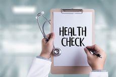 Check Up Kesehatan, Idealnya Berapa Kali dalam Setahun?