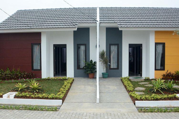 BNIP kembali mengembangkan rumah tipe Lotus dengan Luas Bangunan (LB) 27 meter persegi dan Luas Tanah (LT) 60 meter persegi di kawasan  Permata Mutiara Maja.