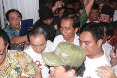 Jokowi: Kekuatan Saya Ada di Relawan