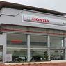 Honda Mulai Layani Warga Sawangan