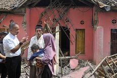 Kemensos Verifikasi Ahli Waris Korban Tewas Akibat Gempa Banten