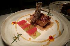 Ketika Kuliner Jepang 'Kawin' dengan Peru, Jadilah Nikkei