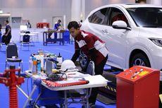 Mekanik Nissan Datsun Indonesia Jawara se-ASEAN