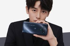 Ponsel Gaming Black Shark 4S dan 4S Pro Meluncur, Ini Harganya