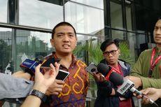 Diduga Langgar Etik, Ini Pembelaan Ketua Wadah Pegawai KPK