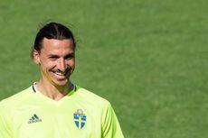 Ibrahimovic Bikin Gelandang Timnas Italia Gentar