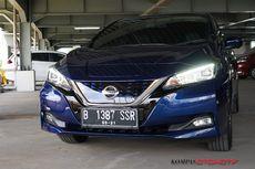 Kupas Tuntas Fitur Nissan Leaf yang Dijual di Indonesia