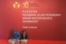 Pertama Kalinya, Naskah Kuno Keraton Yogyakarta Dipamerkan ke Publik