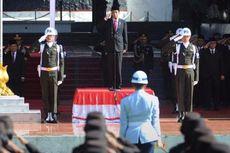 5 Rangkuman Berita Kemarin: Jokowi Injak Merah Putih hingga Nobel Kedokteran untuk Ilmuwan Jepang