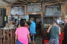 Pelesir ke Belitung, Hanya di Pulau Ini Tersedia Rumah Makan...