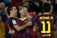 Jadwal Siaran Langsung Barcelona vs Atletico Madrid