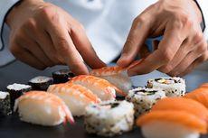 Hari Sushi Internasional, Yuk Cari Tahu Asal-usul Sushi