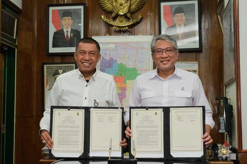 Pemkot Yogyakarta Gandeng PGN untuk Wujudkan Smart City