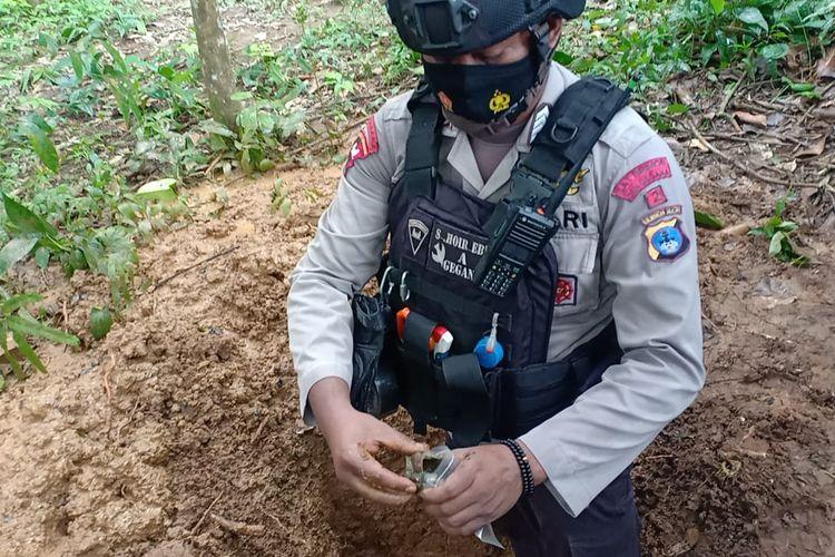 Foto granat