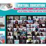 Peringati HAN 2021, Anak Indonesia Diajak Wisata Virtual ke Sea World