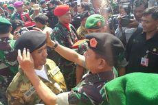 29 Gubernur Diberi Baret Hitam, Panglima TNI Anggap Bukan Upaya Militerisasi