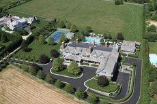 Rumah Liburan Beyonce Disewakan Rp 13,6 Miliar
