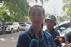 Atiqah Hasiholan Sebut Salma Bikin Heboh Ulang Tahun Ratna Sarumpaet di Penjara