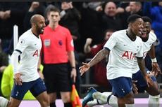 5 Fakta Menarik dari Laga Tottenham Vs Man City di Liga Inggris
