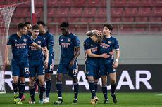 Bocoran Jersey Ketiga Arsenal Musim 2021-2022, Inspirasi Era 1990-an