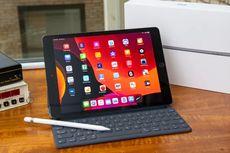 Stylus di Tablet Tidak Cuma untuk Menggambar