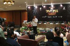 Triawan Minta Tribute to Wuhan Digelar di Java Jazz Festival 2020