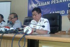 Ke KRI Banda Aceh, Ketua KNKT Pastikan CVR AirAsia