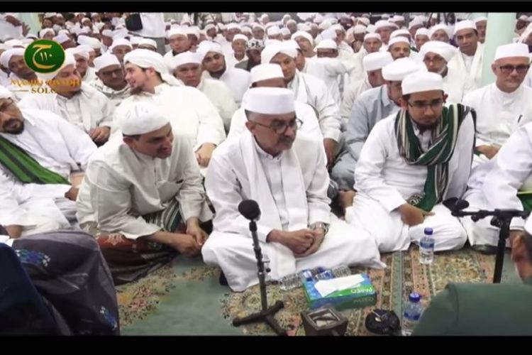 Haul Habib Ali bin Muhammad Al-Habsyi Ke-107 1440 | 29 Desember 2018.