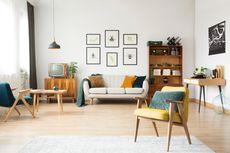 5 Hal yang Perlu Dipertimbangkan Sebelum Mengganti Furnitur
