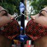 UPDATE 17 Januari: Bertambah 9.102 Orang dalam Satu Hari, Jumlah Pasien Sembuh Tembus Rekor