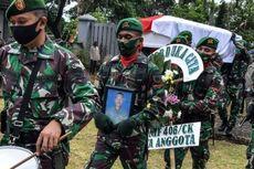 Cerita Pengungsi Intan Jaya di Tengah Konflik Bersenjata, Menangis Saat Ritual Rabu Abu di Pengungsian