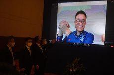 Perkuat Manajemen Baru, Choi Chang-su Berkomitmen Jadikan KB Bukopin Bank Terdepan di Indonesia