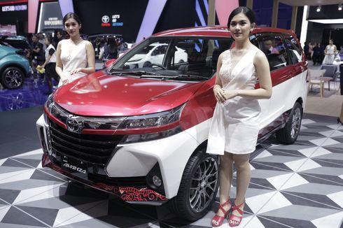 Pesta Akbar Toyota Avanza-Veloz Digelar di Palembang