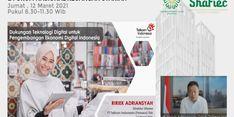 Langkah Telkom Kembangkan Ekonomi Syariah dan Digital di Indonesia