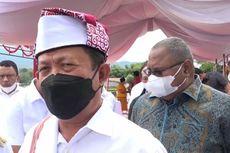Menteri KKP akan Jadikan Toraja Utara Model Pembudidayaan Ikan Nila di Pedalaman