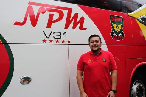 Berdiri Sebelum RI Merdeka, Ini PO Bus Tertua di Sumatera Barat