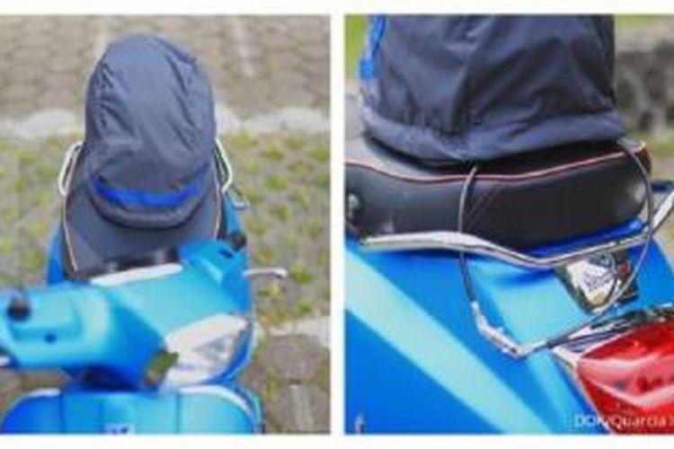 Sarung Helm
