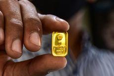 Turun Rp 4.000, Simak Rincian Harga Emas Antam Hari Ini